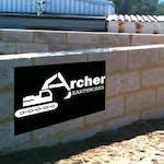 Archer Earthworks logo