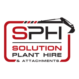 Logo of Solution Plant Hire
