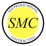 Logo of Sheppard Mining Contracting