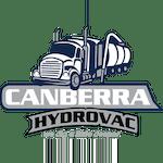 Logo of Canberra Hydrovac