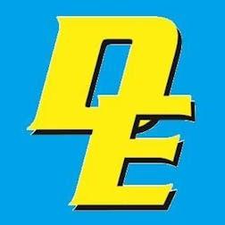 Logo of Dufty Earthmoving