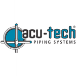 Acu-Tech Piping Systems logo
