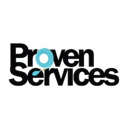 Logo of Proven Services
