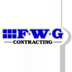 Logo of FWG Contracting and Hire