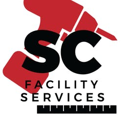 Logo of South Coast Facility Services