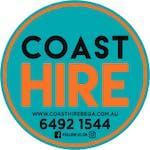 Logo of Coast Hire