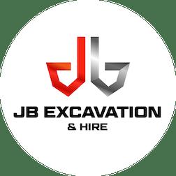 Logo of JB Excavation & Hire