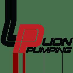 Logo of Lion Pumping