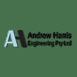 Logo of Andrew Harris Engineering Pty Ltd