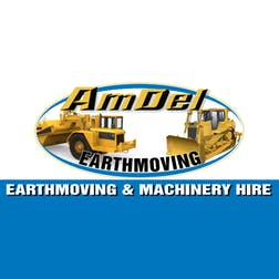 Logo of Amdel Mine Maintenance & Machinery