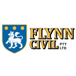 Logo of Flynn Civil Contractors
