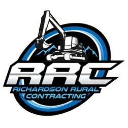 Logo of Richardson Rural Contracting