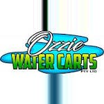 Logo of Ozzie Water Carts