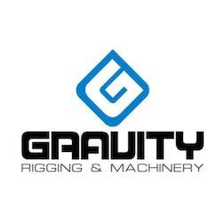 Logo of Gravity Rigging