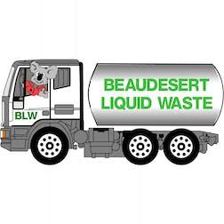 Logo of Beaudesert Liquid Waste
