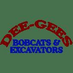 Logo of Deegees Bobcats Pty Ltd