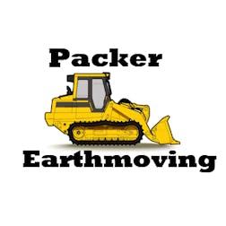 Logo of Packer Earthmoving