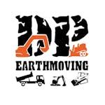DP Earthmoving Co  logo
