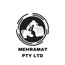 Logo of Mehramat Pty Ltd