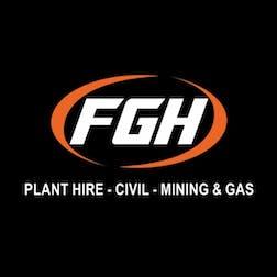 Logo of FGH Civil