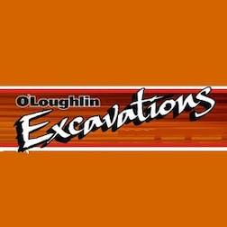 Logo of O'Loughlin Excavations