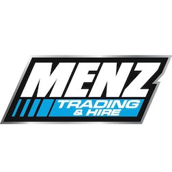 Logo of Menz Trading and Hire