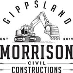 Logo of Morrison Civil Constructions