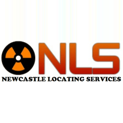 Logo of Newcastle Locating Services