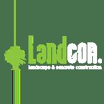 Landcon Landscape & Concrete Construction logo