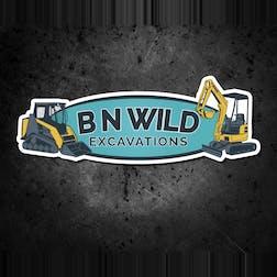 Logo of B N Wild Excavations