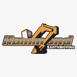 Logo of Hammond Earthmoving