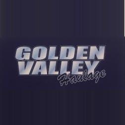 Logo of Golden Valley Haulage