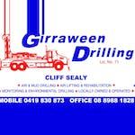 Logo of Girraween Drilling