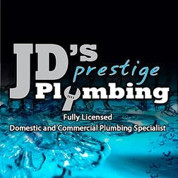 Logo of JD's Prestige Plumbing