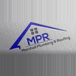 Logo of Marshall Plumbing & Roofing