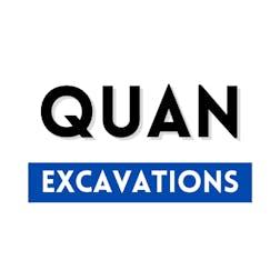 Logo of Quan Excavations