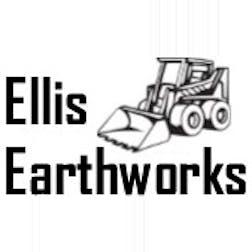 Logo of Ellis Earthworks