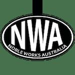 Logo of Noble Works Australia