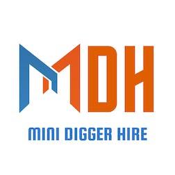 Logo of Mini Digger Hire