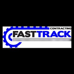 Logo of Fast Track Contracting