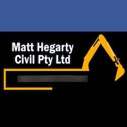 Logo of Matt Hegarty civil