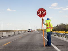 Traffic Control Services in Adelaide