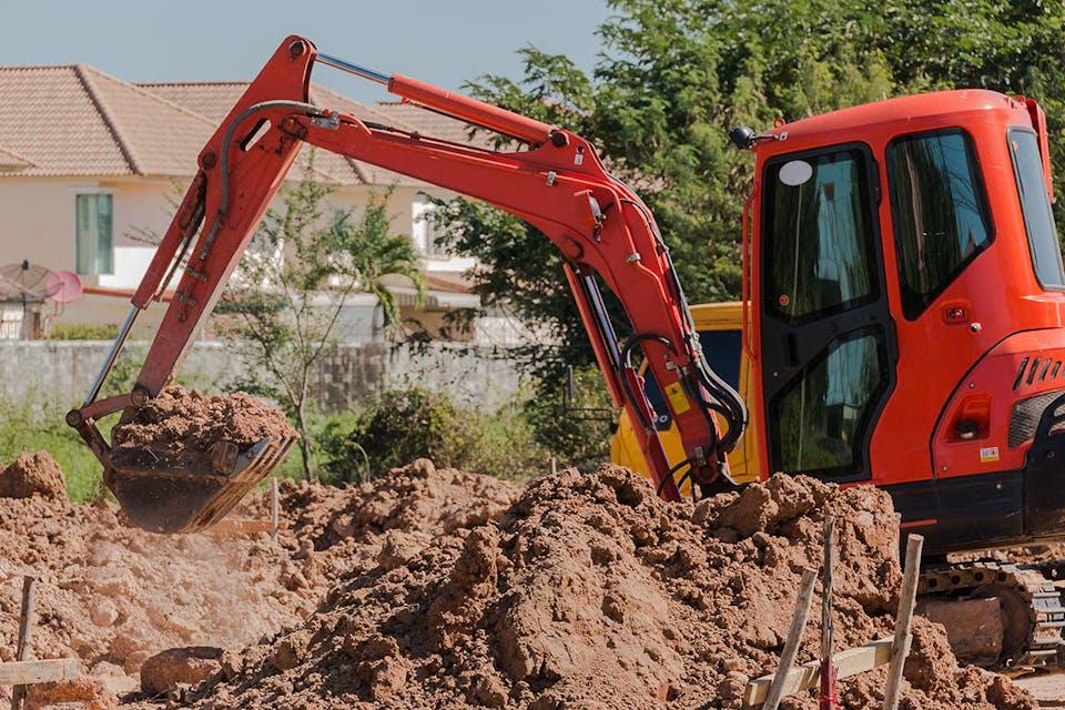 Bill Kenny Excavations