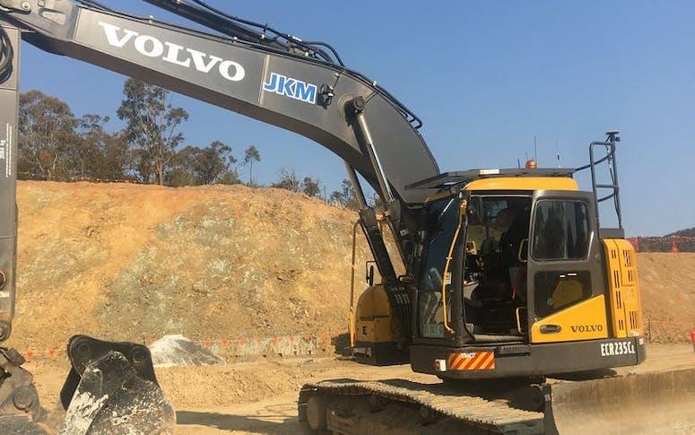 JKM Excavations Pty Ltd featured image