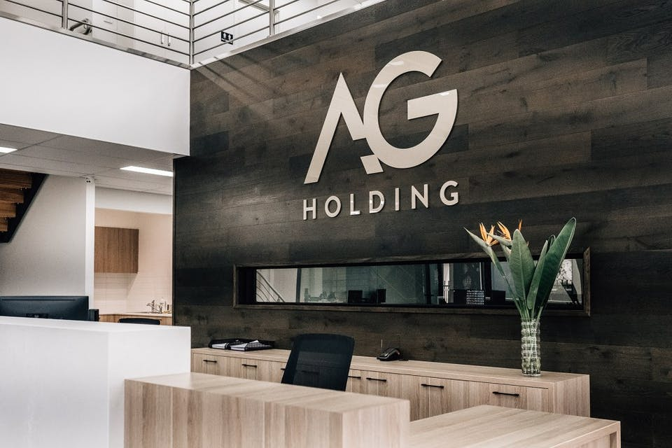 A.G. Holding & Co