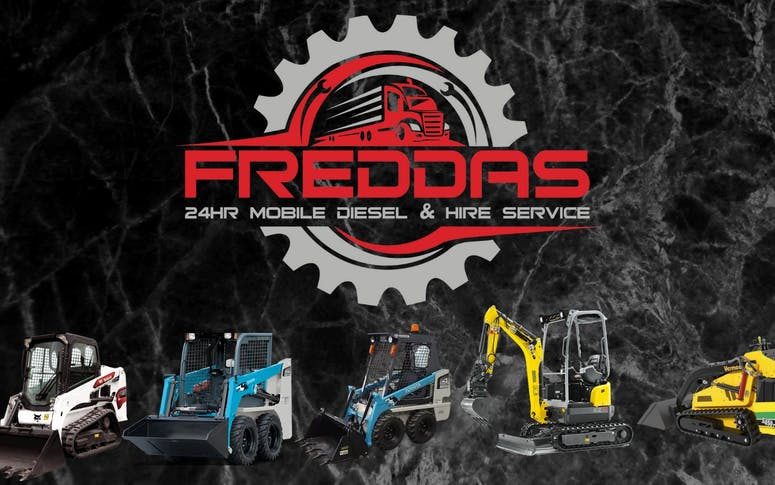 Freddas Mobile Diesel featured image
