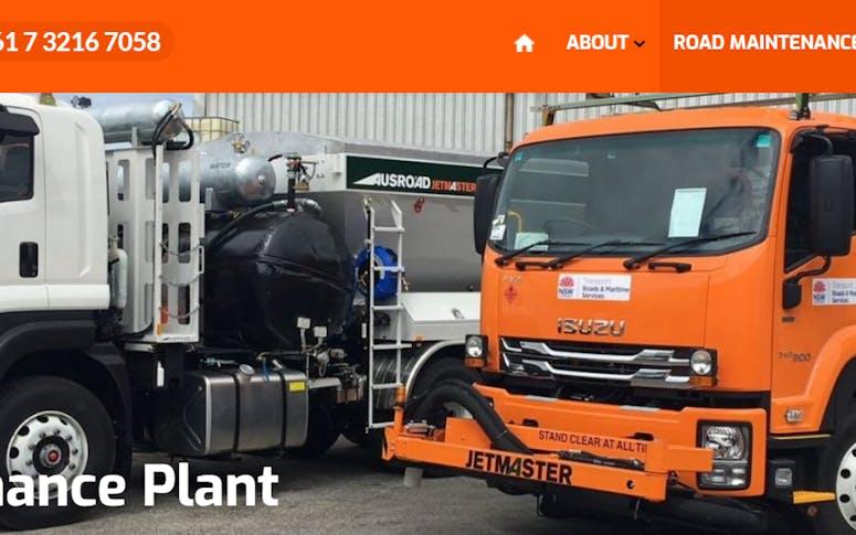 Ausroad Plant Services featured image
