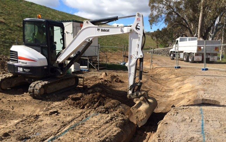 SJK Excavations featured image