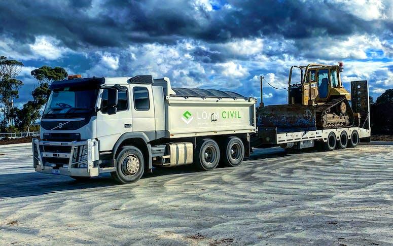 Loam Civil Pty Ltd featured image