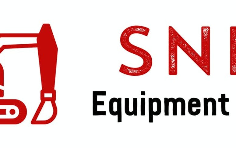 SNR EQUIPMENT HIRE featured image